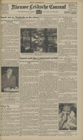 Nieuwe Leidsche Courant 1946-09-03