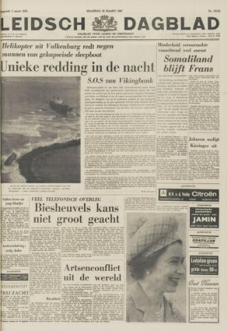 Leidsch Dagblad 1967-03-20