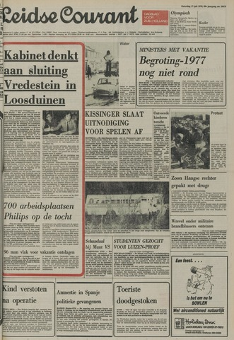 Leidse Courant 1976-07-17