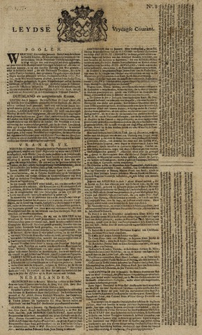 Leydse Courant 1777-01-17