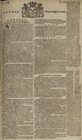 Leydse Courant 1766-08-20