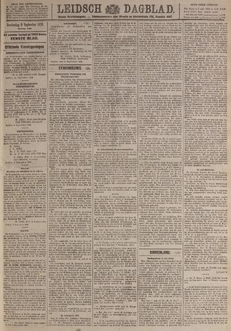 Leidsch Dagblad 1920-09-09