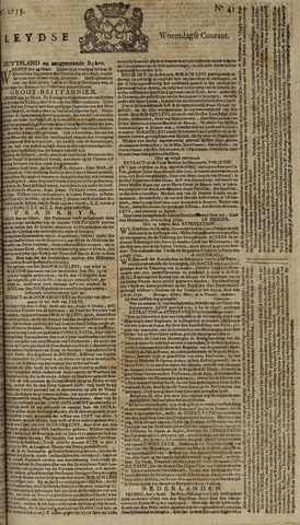 Leydse Courant 1753-04-04