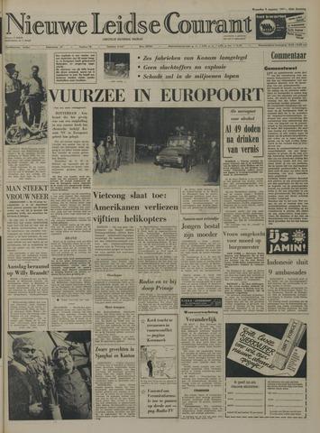 Nieuwe Leidsche Courant 1967-08-09