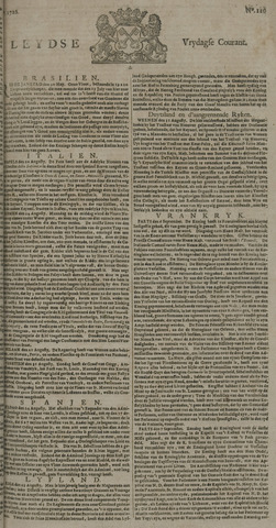 Leydse Courant 1726-09-13