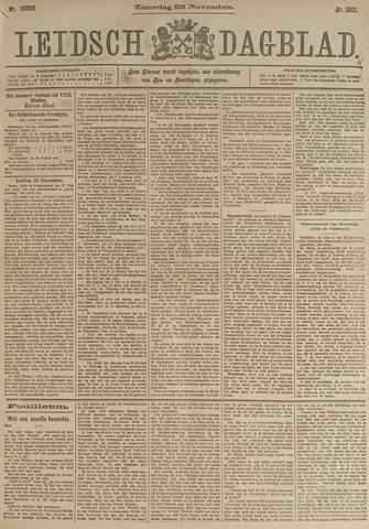 Leidsch Dagblad 1901-11-23