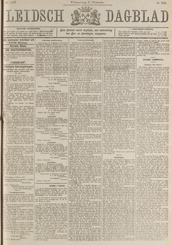Leidsch Dagblad 1916-03-07