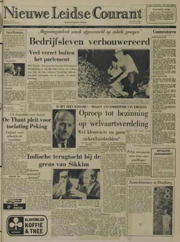 Nieuwe Leidsche Courant 1965-09-22