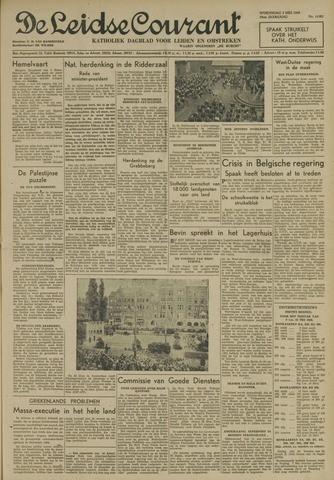 Leidse Courant 1948-05-05