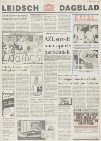 Leidsch Dagblad 1988-09-03