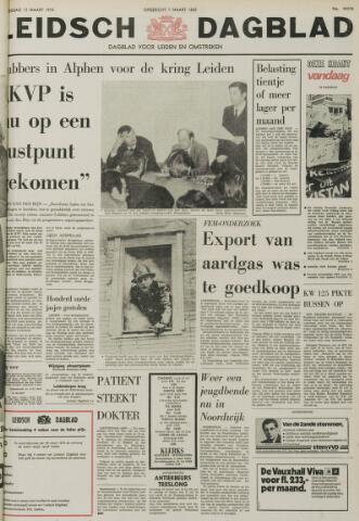 Leidsch Dagblad 1974-03-13