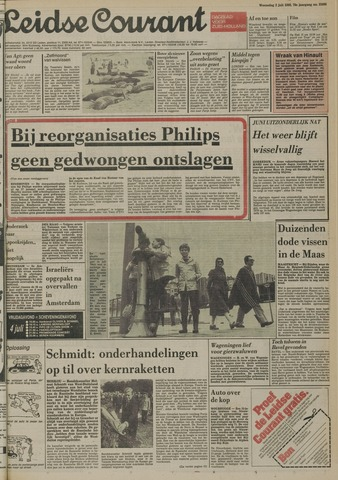 Leidse Courant 1980-07-02