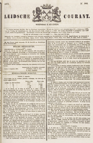 Leydse Courant 1873-08-06
