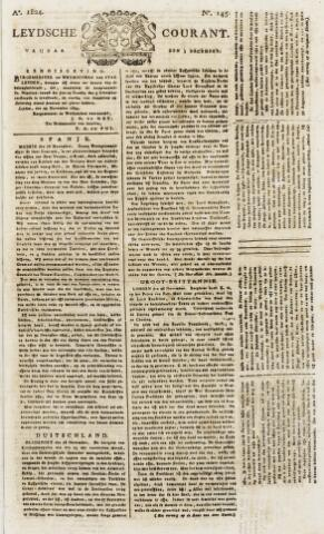 Leydse Courant 1824-12-03