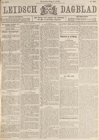 Leidsch Dagblad 1915-07-01