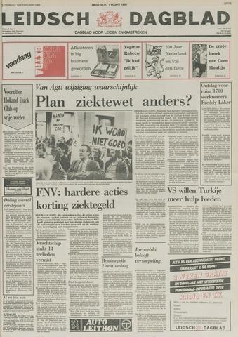 Leidsch Dagblad 1982-02-13
