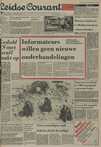 Leidse Courant 1981-07-23