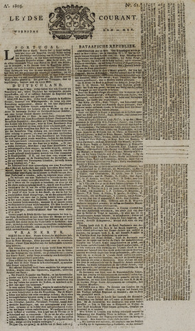 Leydse Courant 1805-05-22