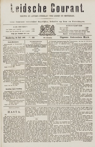 Leydse Courant 1887-07-14