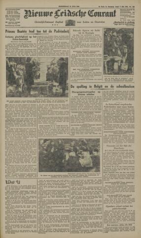 Nieuwe Leidsche Courant 1946-07-11