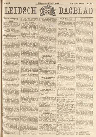Leidsch Dagblad 1915-02-02