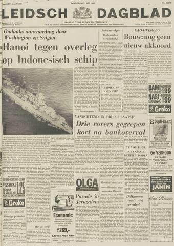 Leidsch Dagblad 1968-05-02