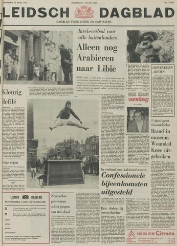Leidsch Dagblad 1973-04-30