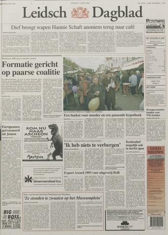 Leidsch Dagblad 1994-05-06
