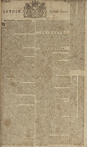 Leydse Courant 1758-03-17