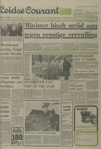 Leidse Courant 1975-03-27