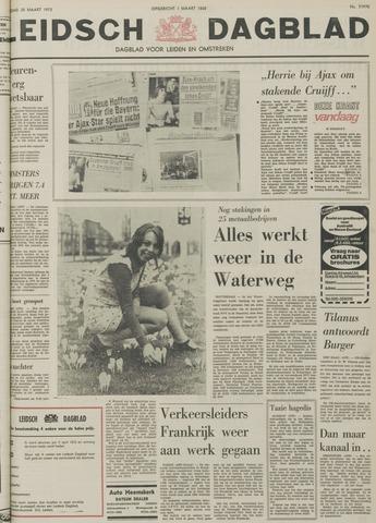 Leidsch Dagblad 1973-03-20