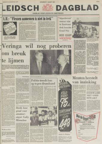 Leidsch Dagblad 1977-08-29