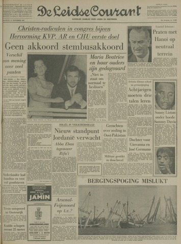 Leidse Courant 1967-11-13
