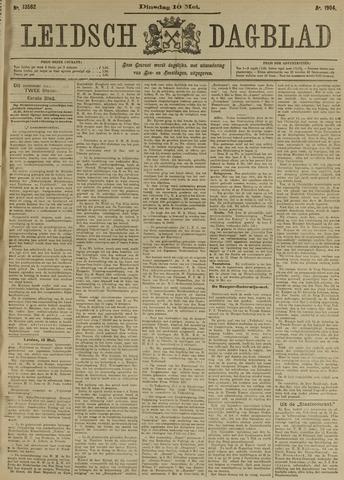 Leidsch Dagblad 1904-05-10