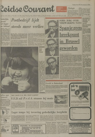 Leidse Courant 1975-05-30