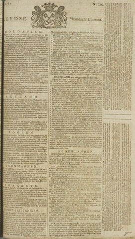 Leydse Courant 1772-08-24