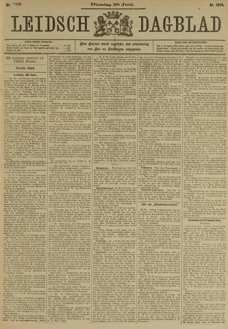 Leidsch Dagblad 1904-06-28