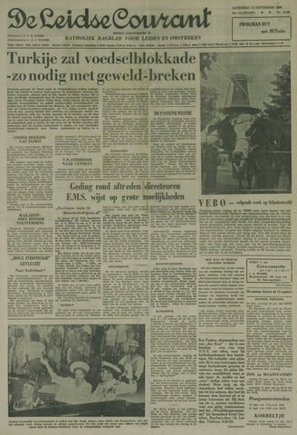 Leidse Courant 1964-09-12