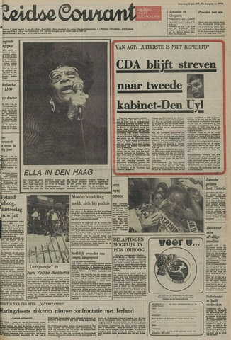 Leidse Courant 1977-07-16