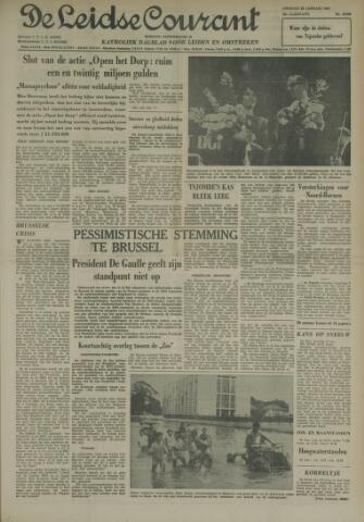 Leidse Courant 1963-01-29