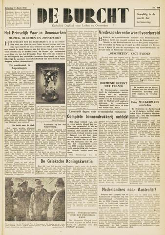 De Burcht 1946-04-06