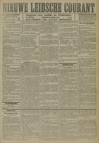 Nieuwe Leidsche Courant 1923-03-05