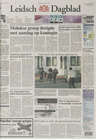 Leidsch Dagblad 2000-06-08