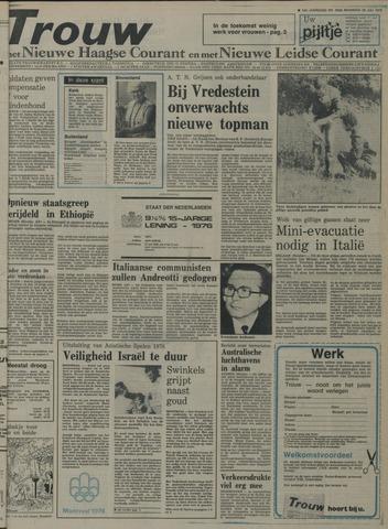 Nieuwe Leidsche Courant 1976-07-26