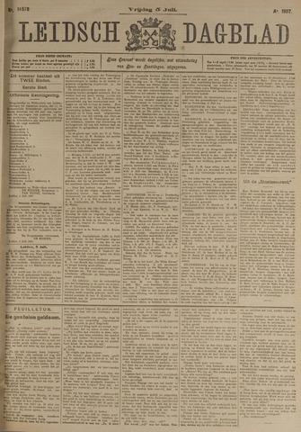 Leidsch Dagblad 1907-07-05