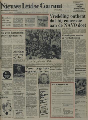 Nieuwe Leidsche Courant 1974-06-13