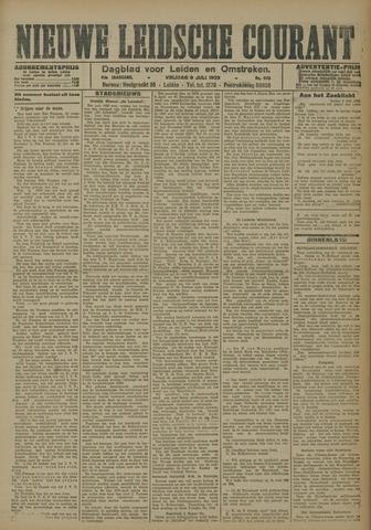 Nieuwe Leidsche Courant 1923-07-06