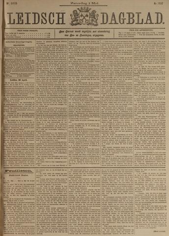 Leidsch Dagblad 1897-05-01