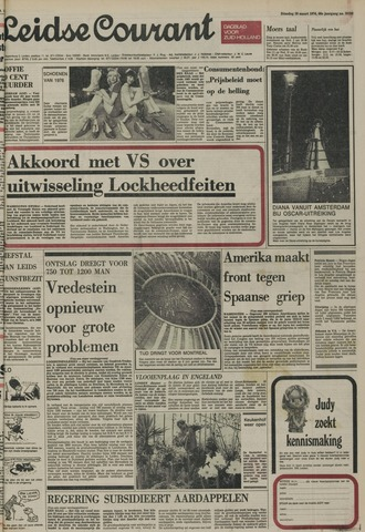 Leidse Courant 1976-03-30
