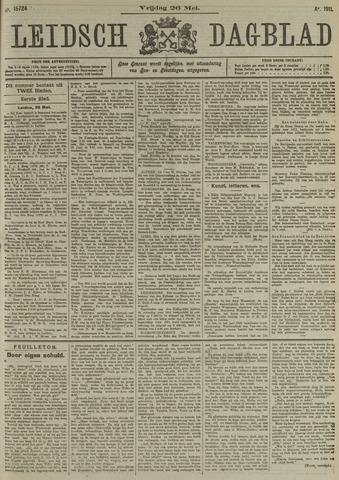 Leidsch Dagblad 1911-05-26